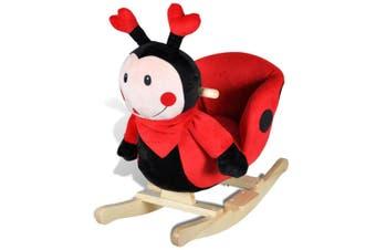 Baby Rocker - Ladybug