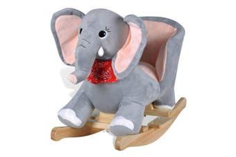 Baby Rocker - Elephant