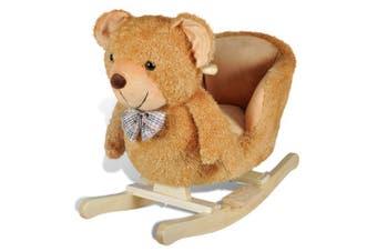 Baby Animal Rocker - Teddybear