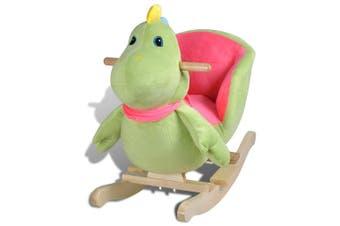 Baby Rocker - Dinosaur