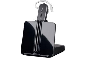 Plantronics Cs540 Convertible Wireless Deskphone Dect System