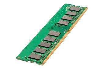 HPE DDR4 8 GB DIMM 288-Pin