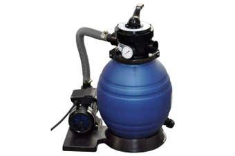 Sand Filter Pump 400 W 11000 l/h
