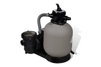 Sand Filter Pump 600 W