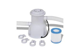Pool Water Filtering Pump 200 L