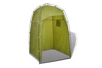 Shower Wc Changing Tent Green