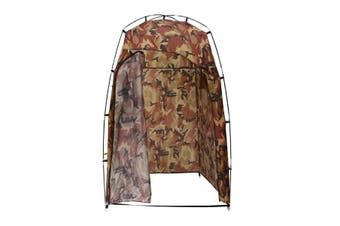 Shower Wc Changing Tent Camouflage