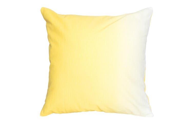 Paloma Cushion Yellow