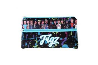 Figz Pencil Case Splatter