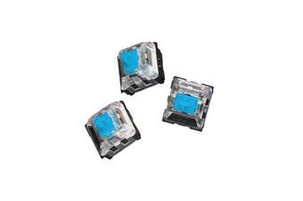 Logitech Mechanical Switches For The G Pro X Keyboard 92 Switches
