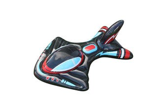 Inflatable Mantra Ray Ride On Float