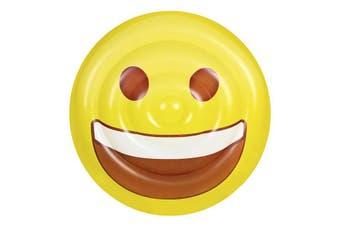 Airtime Happy Face Emoji Airmat
