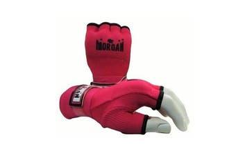 Morgan Elasticated Easy Hand Wraps Pink