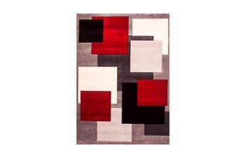 Belmont Box Red Rug - 160 x 220 cm