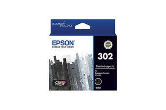 Epson 302 Black Ink Cart