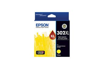 Epson 302 Hy Yellow Ink Cart