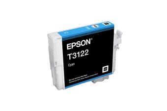 Epson T3122 Cyan Ink Cart