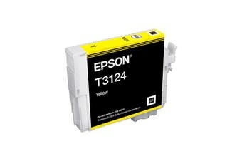 Epson T3124 Yellow Ink Cart