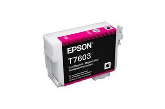 Epson 760 Vivid Mag Ink Cart