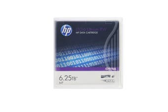 Hpe Hp Lto6 Ultrium Rw Data Cartridge