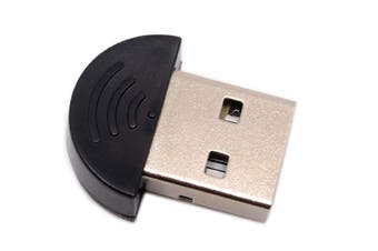 Mini USB 2.0 Bluetooth V4.0 Dongle Wireless Adapter 3Mbps