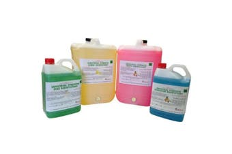 Industrial Strength Disinfectants 5L