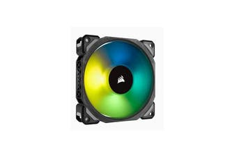 Corsair Ml120 Pro Rgb 120Mm Premium Magnetic Led Fan