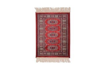 Chiraz Little Red Rug - 35 x 55 cm
