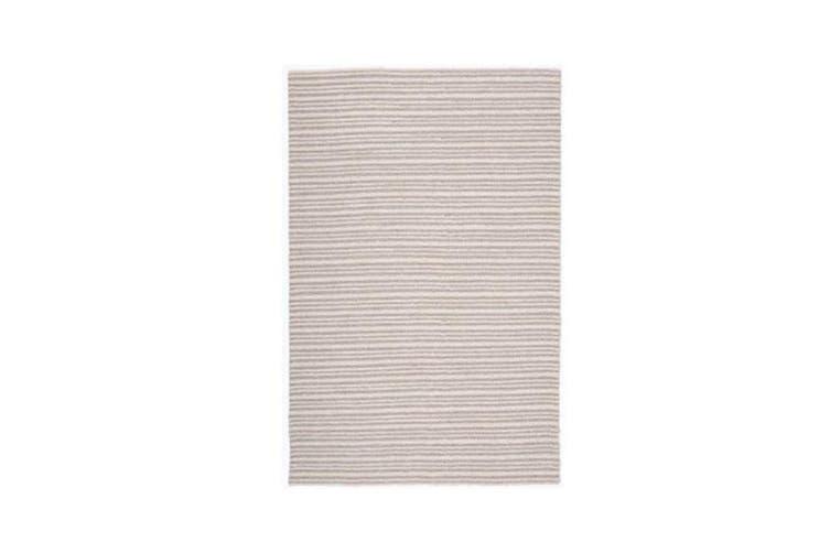 Conran White Wool Rug - 200 x 290 cm