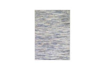 Courtyard Hue Blue Rug - 160x230 cm