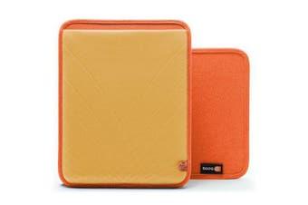 Booq Boa Skin XS for iPad 2/3/4 - Yellow/Orange
