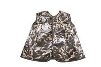 Britt Camo Boys/ Girls Kids Art Smock Apron
