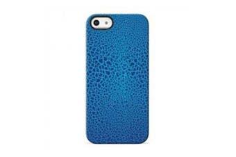 Belkin iPhone 5/5S Shield Scorch Case (Indigo/Reflection)