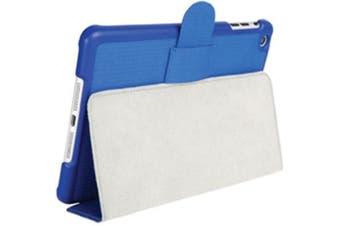 Stm Cape for iPad Air w/ Retina Display Folio Case & Stand - Blue