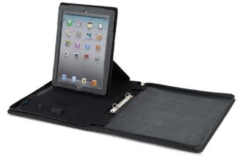 Kensington Folio Trio Mobile Workstation for iPad - Black