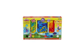 Play Doh Stamp n Shape Toolkit