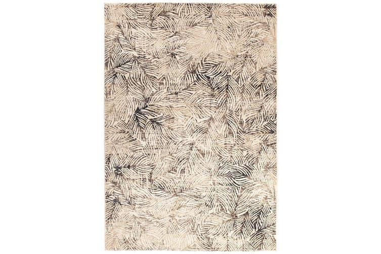 Dreamscape Artistic Nature Modern Charcoal Rug - 300X80CM