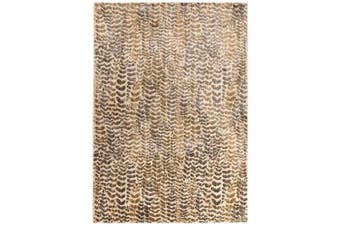 Dreamscape Progress Modern Sage Rug - 300X80CM