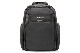 Everki Suite Premium Compact Checkpoint Friendly Laptop Backpack