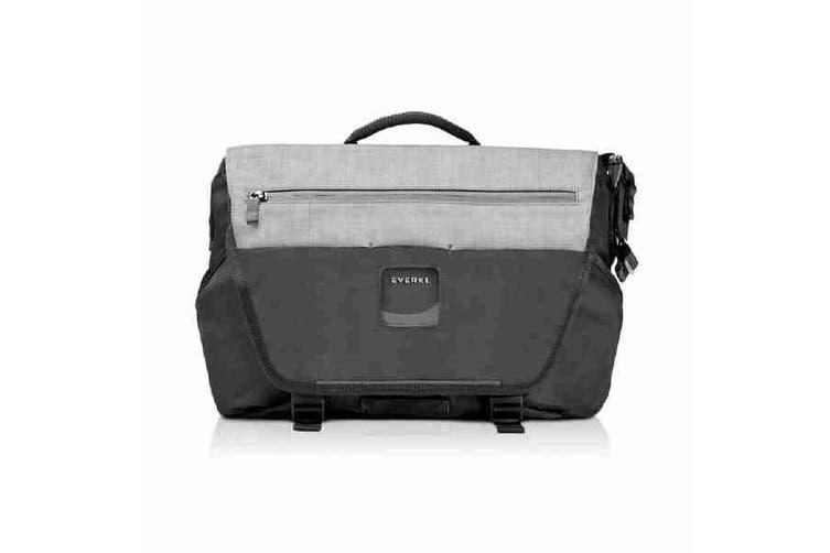 Everki ContemPRO Laptop Bike Messenger up to 14.1in - Black