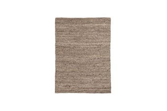 Etna Stone Wool Home Rug