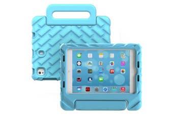 Gumdrop FoamTech for iPad Mini 4 Case BLUE (1, 2, 3, 4)