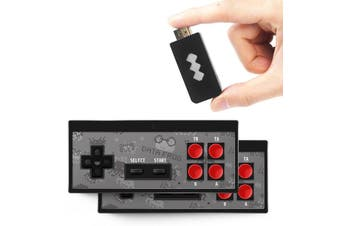 Wireless Handheld TV Video Game Console - HDMI