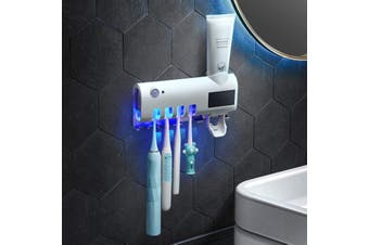 UV Toothbrush Disinfectant Agent