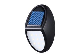 600LM 10 LED Solar Light Garden Security Outdoor Lamp