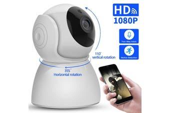 IP Camera baby monitor