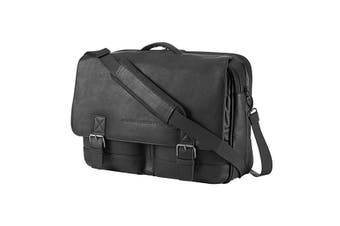 Hp Executive Carrying Case Messenger For 15 Inch Notebook