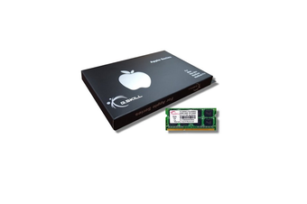 Ddr3 1066 Mac Sodimm 4Gb Sq Fa 8500CL7S 4Gbsq