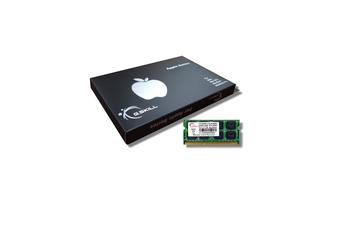 Ddr3 1066 Mac Sodimm 4Gb Sq Fa 8500CL7S 4Gbsq