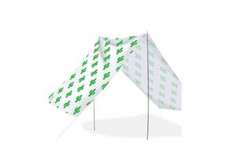Good Vibes Summer Beach Tent 148x370cm